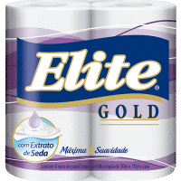 Papel Higiênico Elite Gold