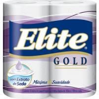 Papel Higiênico Elite Rolinho
