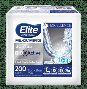 Papel Higiênico Interfolhado Bio Active