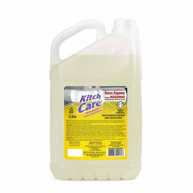 detergente Lava Louças