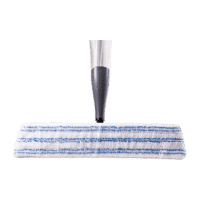 Refil mop plano spray