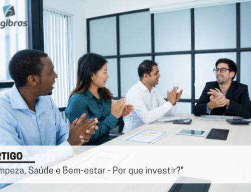 Limpeza, Saúde e Bem-estar – Por que investir?