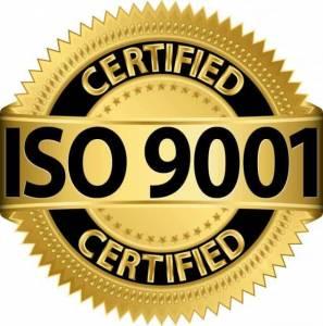 Papel higiênico interfolhado ISO 9001