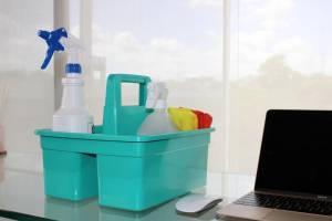 express - produtos de limpeza rápida