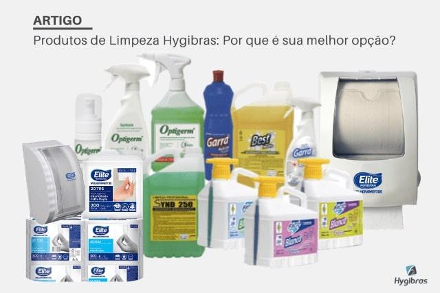 produtos de limpeza em campinas