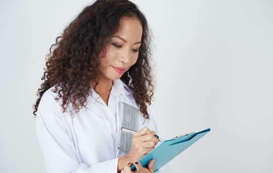 Benefícios dos nossos produtos e programa de fornecimento para área da Saúde mobile