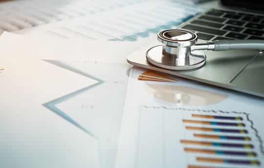 Gestão Orçamentária hospitais mobile
