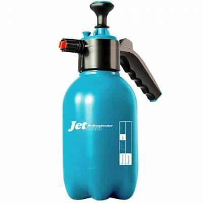 Borrifador com Pressão prévia Jet 2000