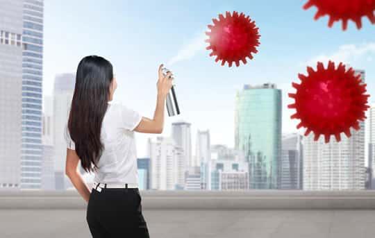 Produtos de Limpeza para Condomínios, Residenciais ou Comerciais