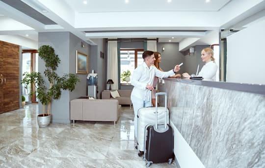Produtos de Limpeza para Hotéis