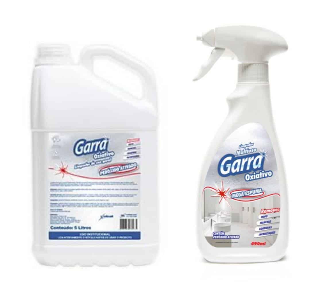 diferença entre limpeza e desinfecção