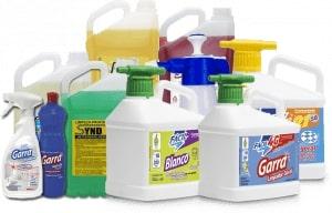 produtos de limpeza campinas