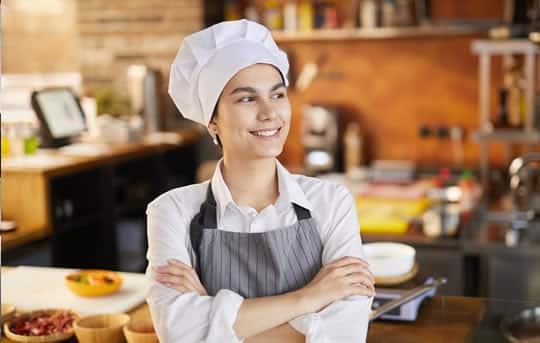 Benefícios área de Food Service
