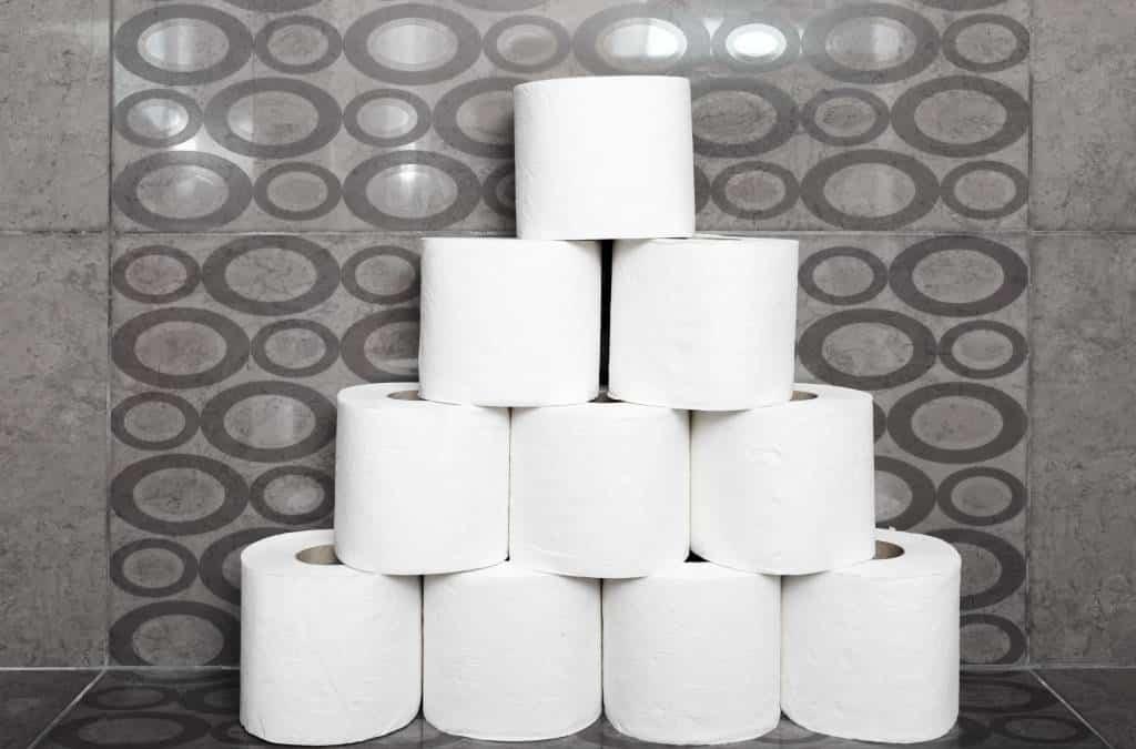 marcas de papel higienico