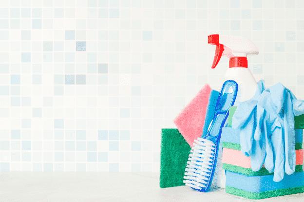 produto concentrado para limpeza