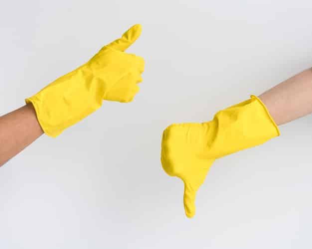 distribuidora de material de limpeza
