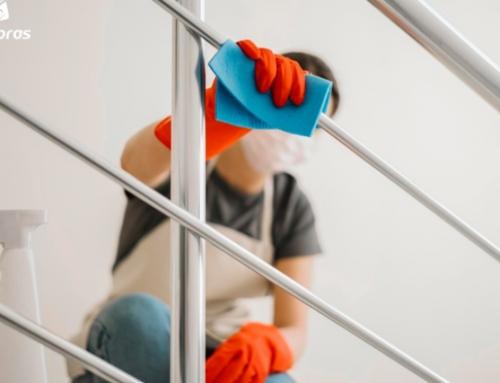 Limpeza e Desinfecção Hospitalar: Linha Optigerm