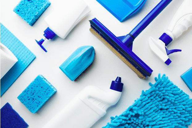 produtos de limpeza super concentrados