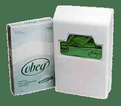 Saquinho para descarte de absorventes