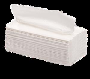 Pacote de Papel Toalha Interfolha