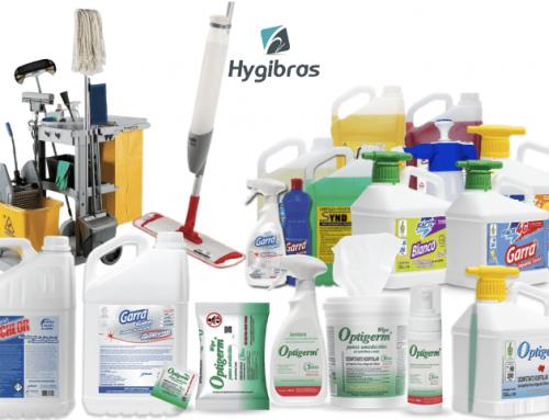 Produtos de Limpeza – Guia Definitivo