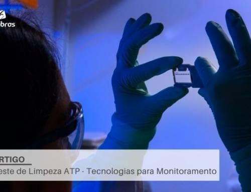 Teste de limpeza ATP – Tecnologias para Monitoramento