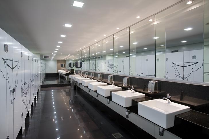 produtos para limpar banheiro - como limpar banheiro