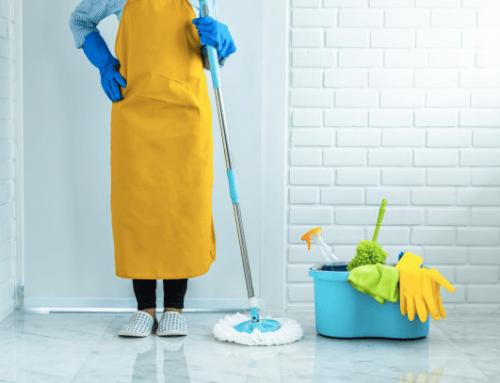 Como Limpar Piso: Tudo o que Você Precisa Saber