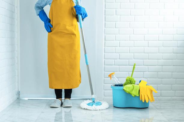 como limpar piso - como limpar chão encardido - Como limpar piso laminado